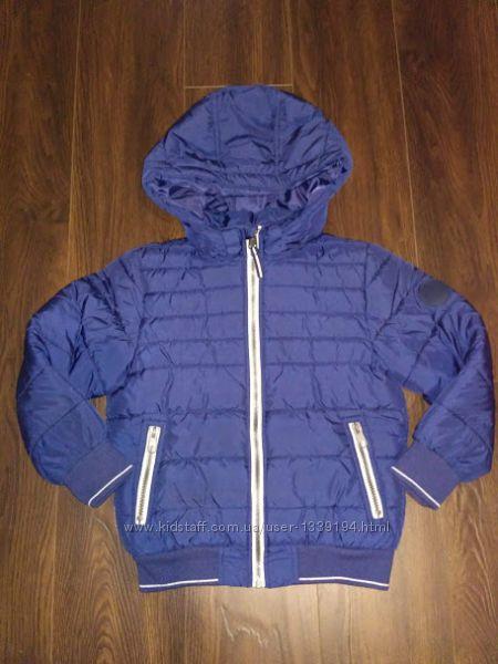 Куртка H&M демисезонная 6-7 лет