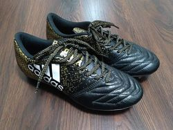 Бутсы футбольные Adidas реплика 39 размер