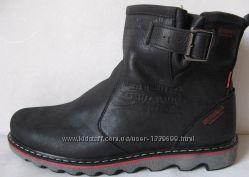 Levis Мужские зимние кожаные Levi&acutes Угги Левис ботинки сапоги уги Турция