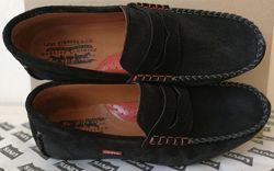 Levi&acutes мужские пенни лоферы из натуральной кожи Мокасины для весны, ле