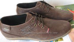 Levis обувь осенние  туфли, мужские , кожаные, комфортные, леви, ботинки,