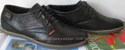 Levis стильные мужские классические туфли ботинки весна лето осень Турция