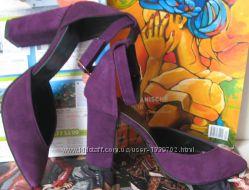 MANTE Красивые женские замшевые летние босоножки туфли классика стиль мода
