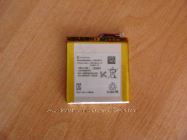 Аккумулятор на Sony xperia acro S