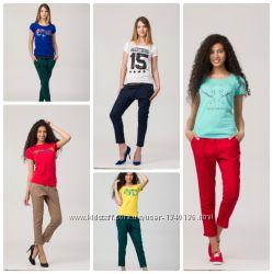 Стильные женские брюки ТМ BALLET GRACE. Все размеры и цвета. Опт.