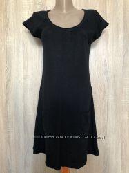 Черное платье promod