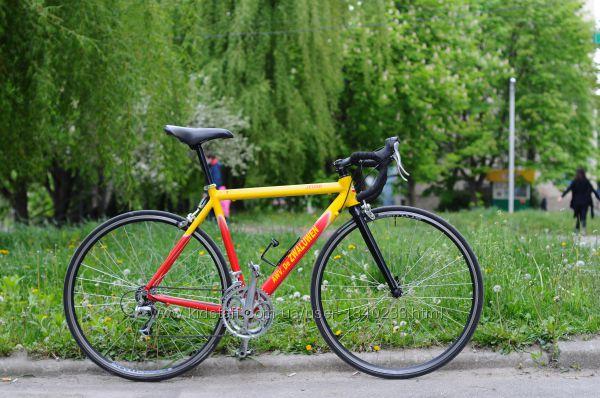 Велосипед шоссейный lapierre audacio 500 cp (2017)