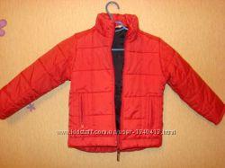 Куртка деми myc в идеальном состоянии