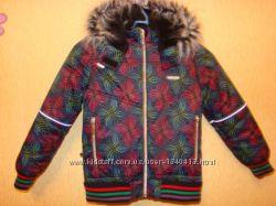 Куртка LENNE зима 128-134