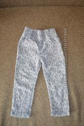 Тигровые джинсы Young Dimention 12-18 мес