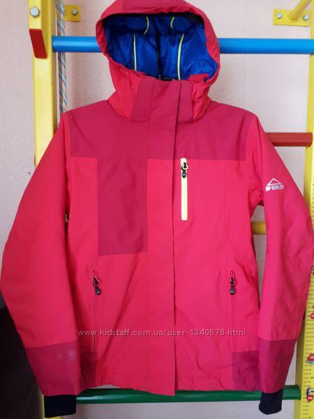 Лыжная куртка McKINLEY 152р.