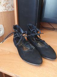 Туфли Marks&Spencer 32р в новом сост