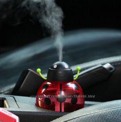 Увлажнитель воздуха в виде жучка