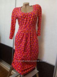 Трикотажное платье Boden