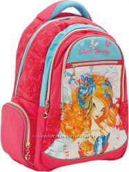 Ранец рюкзак портфель для подростков Kite OLLI хорошая цена распродажа