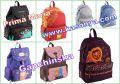 Рюкзак для подростков 5-11 класс Kite Gapchinska Prima Maria 2018