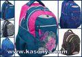 Рюкзак ранец для девочек 5-11 классов школьный ортопедический  YES
