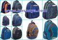 Рюкзак ранец для мальчиков 5-11 классов школьный ортопедический YES