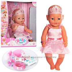пупс, кукла Бейби Берн, Baby Born