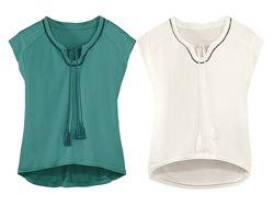 Блузка или футболка  Esmara размер  S, M, EU 36, 38, 40