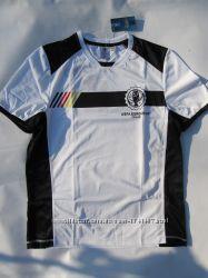Футболка мужская для спорта размер  M, EU - 48 - 50.   - Швейцария