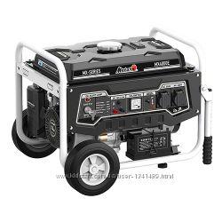 Бензиновый генератор 3кВт, 5кВт, 6кВт, 7кВт, 8кВт, 10 кВт Matari MX