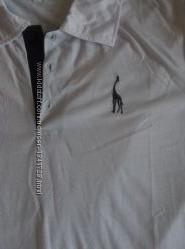 Рубашка тенниска размер L