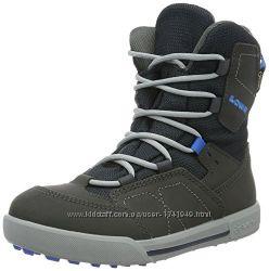 Ботинки на мальчика Lowa Raik GTX Mid