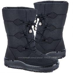 Женские зимние ботинки и дутики по низкой цене