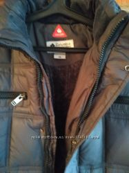 Куртка, пуховик р. 48 Columbia Omni Heat