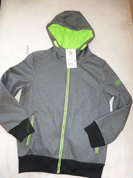 Куртка Jigga 164 Softsheljacke Германия