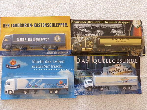 Коллекцонные машики, модели машин, Германия.