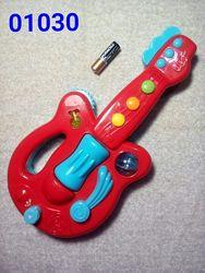 Развивающая гитара Tesco