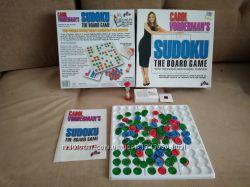 Sudoku от Carol Vorderman&acutes