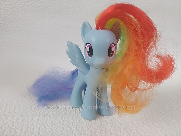 My little pony starlight glimmer Rainbow Dash