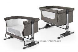 Кроватка для новорожденных Milly Mally Side By Side
