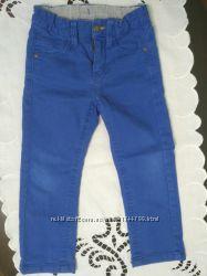 Детские джинсы для мальчика s. Oliver denim 104