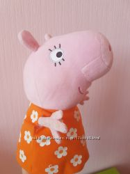Свинка Пеппа и ее братик Джордж Peppa pig