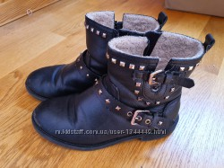 Ботинки Zara, р. 30, стелька 20 см