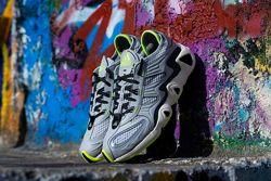 Рефлективные кроссовки Adidas FYW S-97, оригинал,28,5 см
