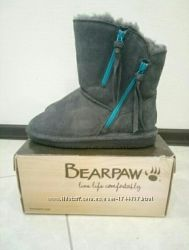 Угги Bearpaw Mimi 36 р. 23-23. 5 см. Оригинал США.
