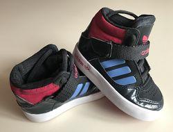 Ботинки сникерсы кроссовки Adidas оригинал 21р. 13, 5см