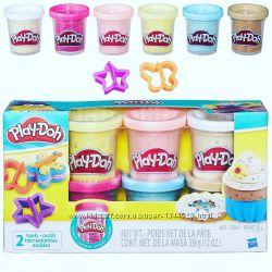 Play Doh разные наборы