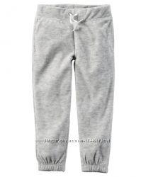 Флисовые штаны   Carters 8t