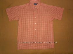 Рубашка-тениска для мальчика 8-10 лет, рост 128-140см от Debenhams