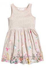 Платье H&M оригинал Англия