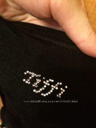 Платье тёплое  шерсть TIFFI