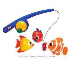Tolo игрушка для ванной Рыбалка