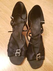 Туфли танцевальные Grand Prix