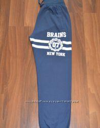 Трикотажные спортивные штаны для мальчиков. Размеры 134-164Фирма S&D. Венгр